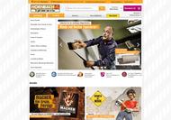 hornbach onlineshop erfahrungen bewertungen meinungen. Black Bedroom Furniture Sets. Home Design Ideas