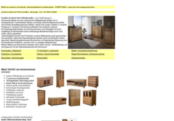 m bel erfahrungen bewertungen meinungen. Black Bedroom Furniture Sets. Home Design Ideas