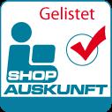 Shopauskunft Siegel